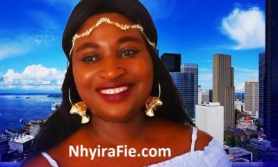 Gospel musician QueenLet
